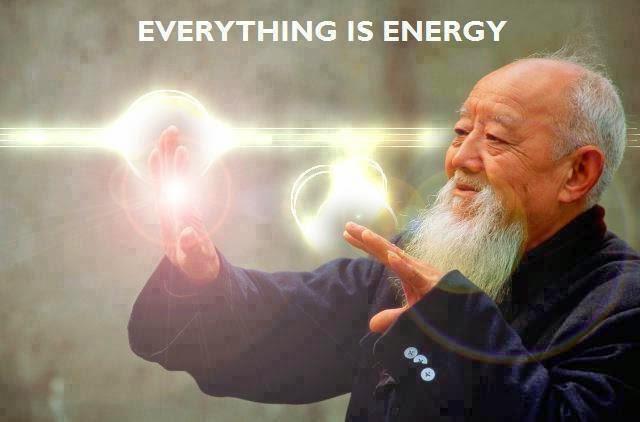 Soul is Energy