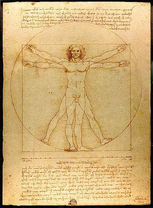 Da Vinci and Kabbalah